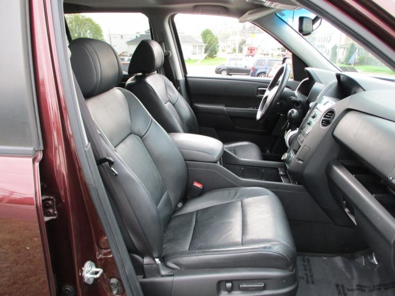 Honda Pilot 2011 price $9,500