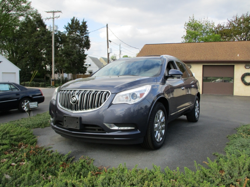 Buick Enclave 2014 price $9,600