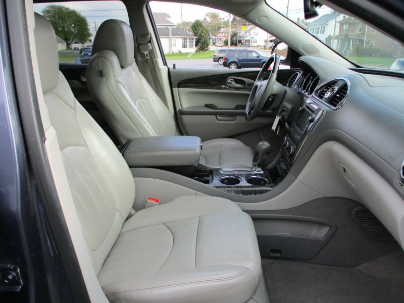 Buick Enclave 2014 price $9,900
