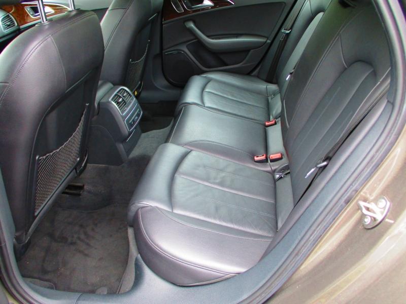 Audi A6 2013 price $9,100