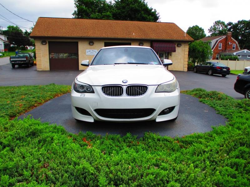 BMW 5-Series 2010 price $6,700