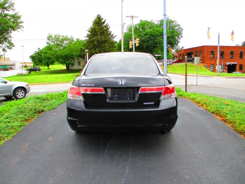 Honda Accord Sdn 2012 price $6,500