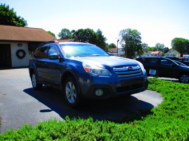 Subaru Outback 2014 price $11,500