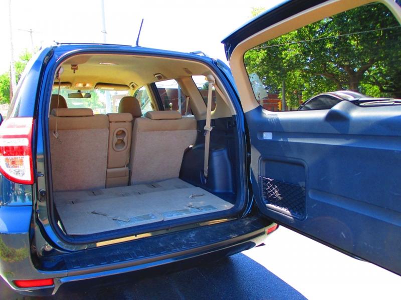 Toyota RAV4 2010 price $8,400