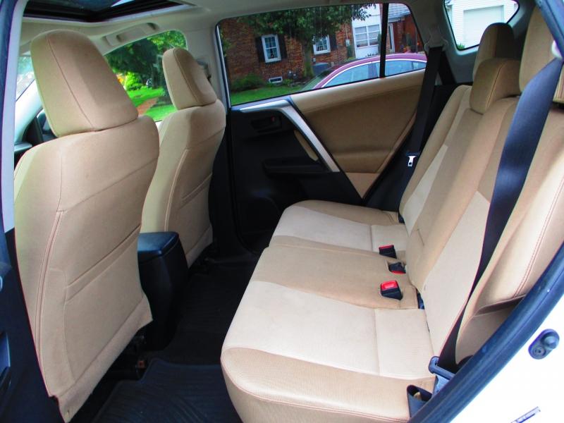 Toyota RAV4 2013 price $12,700