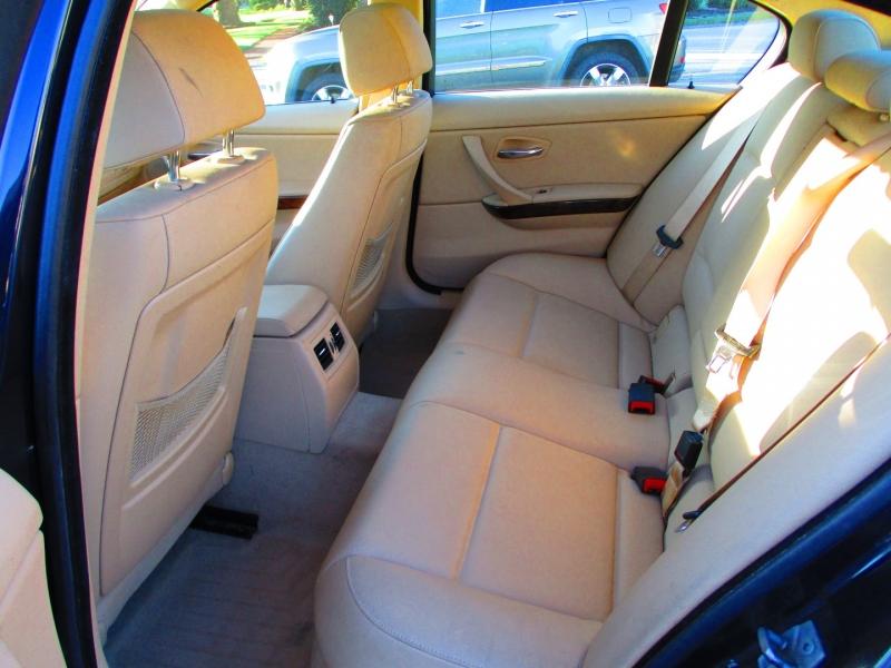 BMW 3-Series 2009 price $8,900