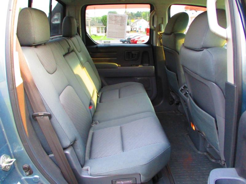 Honda Ridgeline 2008 price $7,900