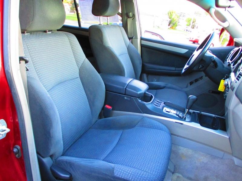 Toyota 4Runner 2005 price $7,900