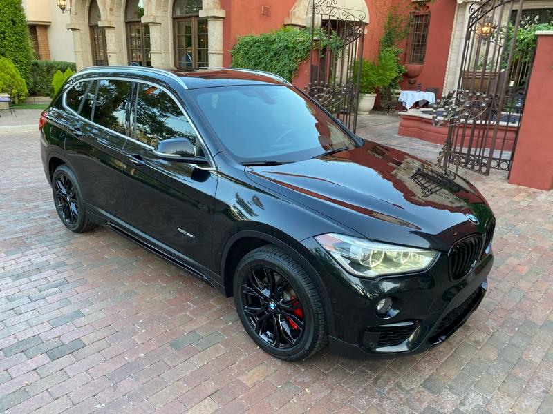 BMW X1 2016 price $14,800