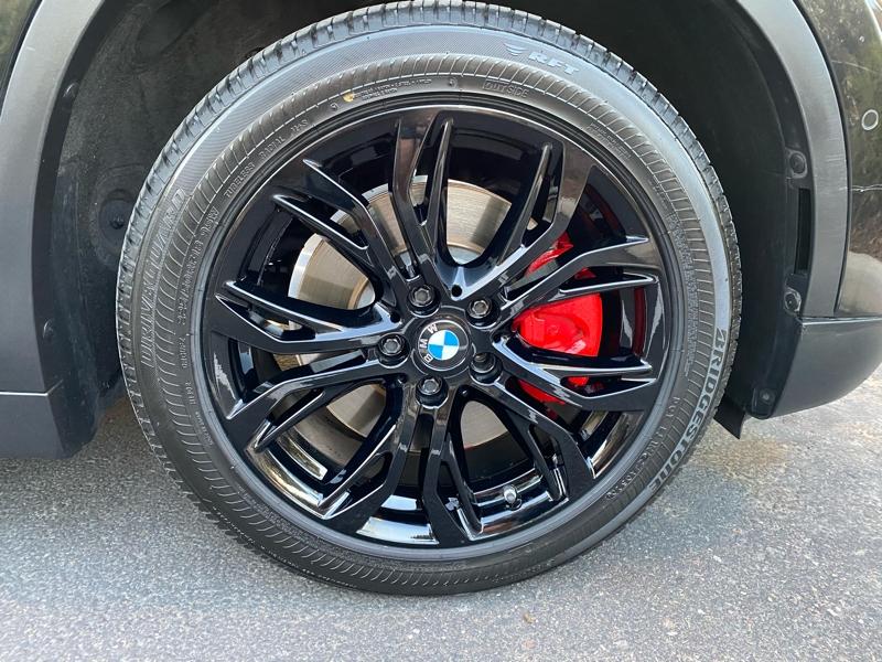 BMW X1 2016 price $10,500