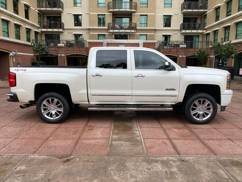 Chevrolet Silverado 1500 2015 price $28,500