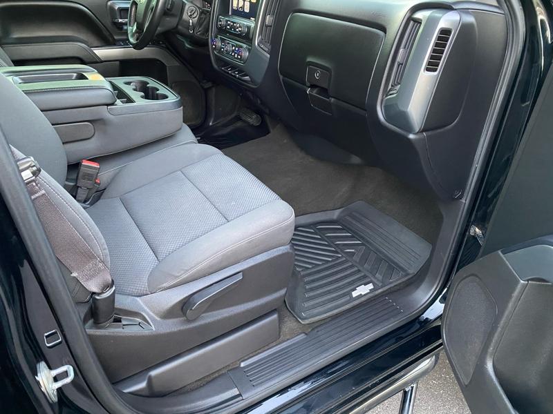 Chevrolet Silverado 1500 2015 price $25,800