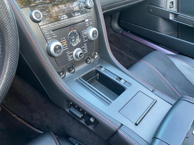 Aston Martin Vantage 2009 price $34,500