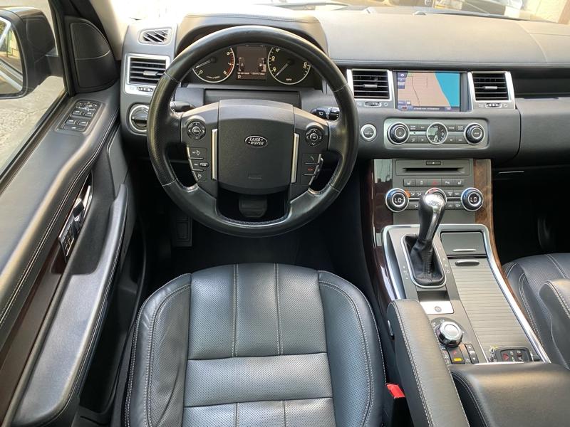 Land Rover Range Rover Sport 2011 price $15,400