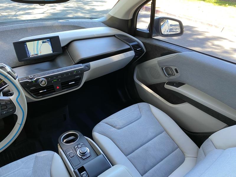 BMW i3 2015 price $14,900