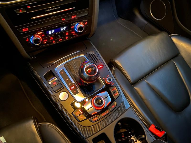 Audi RS 5 2015 price $29,800