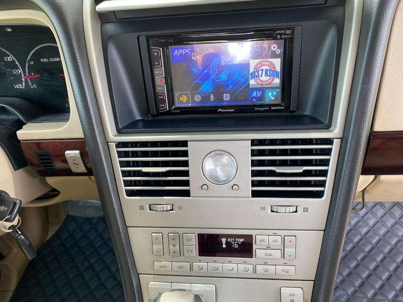 Lincoln Aviator 2005 price $6,900