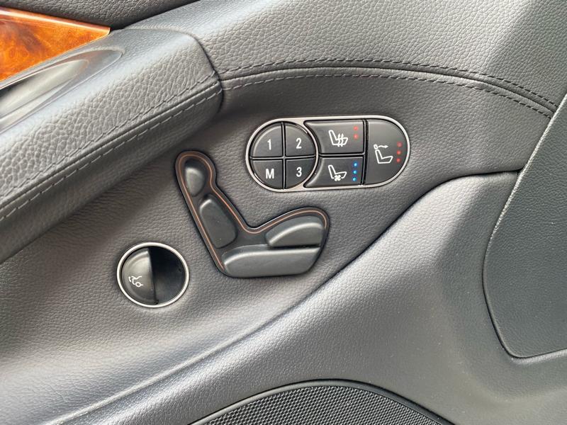 Mercedes-Benz SL-Class 2011 price $33,800