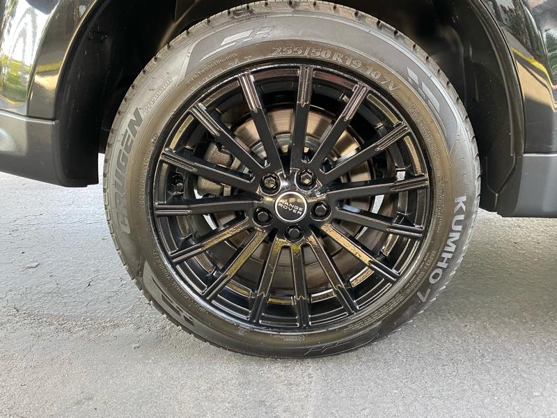 Land Rover Range Rover Sport 2012 price $15,800