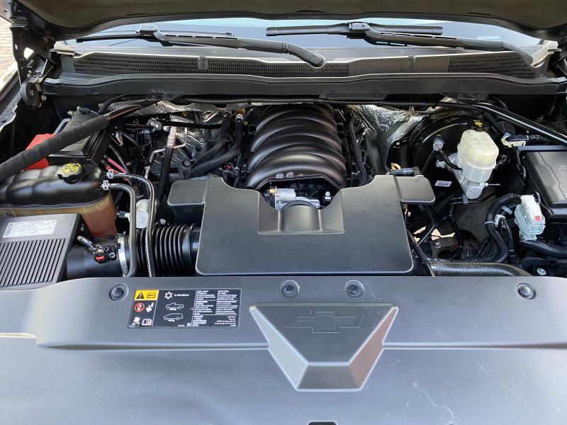 Chevrolet Silverado 1500 2014 price $22,800