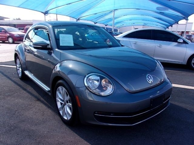 Volkswagen Beetle 2014 price Call for Pricing.