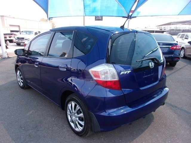 Honda Fit 2012 price Call for Pricing.