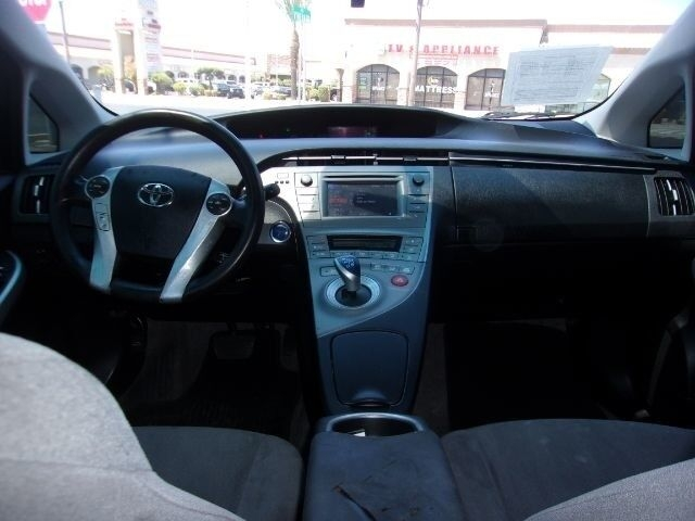 Toyota Prius 2015 price Call for Pricing.