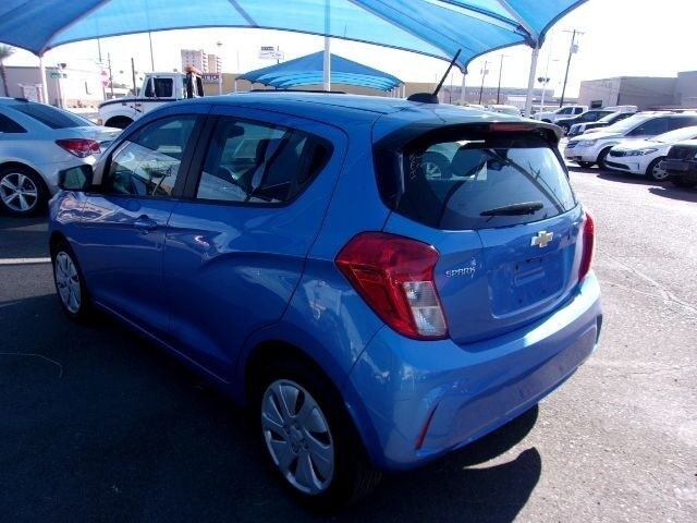 Chevrolet Spark 2018 price Call for Pricing.