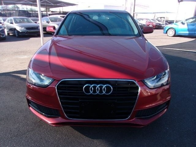 Audi A4 2014 price Call for Pricing.