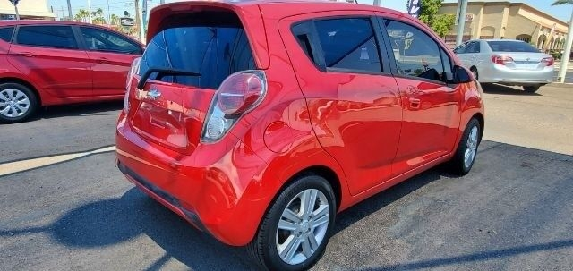 Chevrolet Spark 2013 price Call for Pricing.