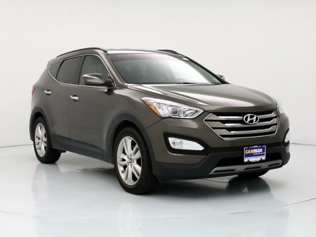 Hyundai Santa Fe Sport 2013 price Call for Pricing.