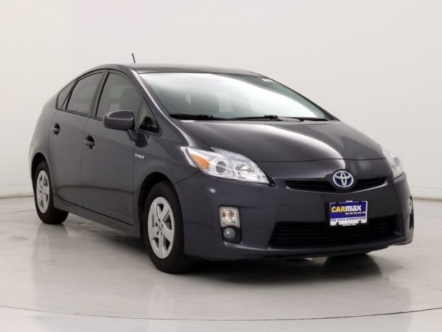 Toyota Prius 2011 price Call for Pricing.