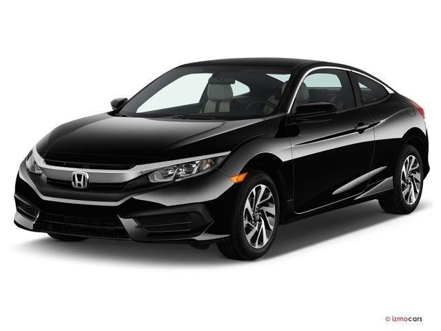 Honda Civic 2017 price Call for Pricing.