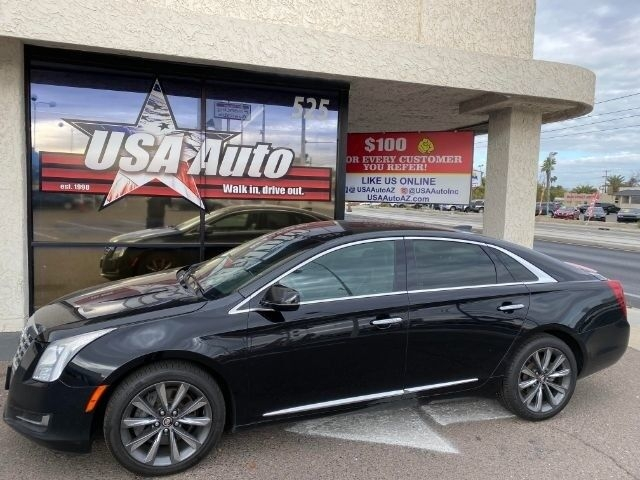 Cadillac XTS Pro 2015 price Call for Pricing.