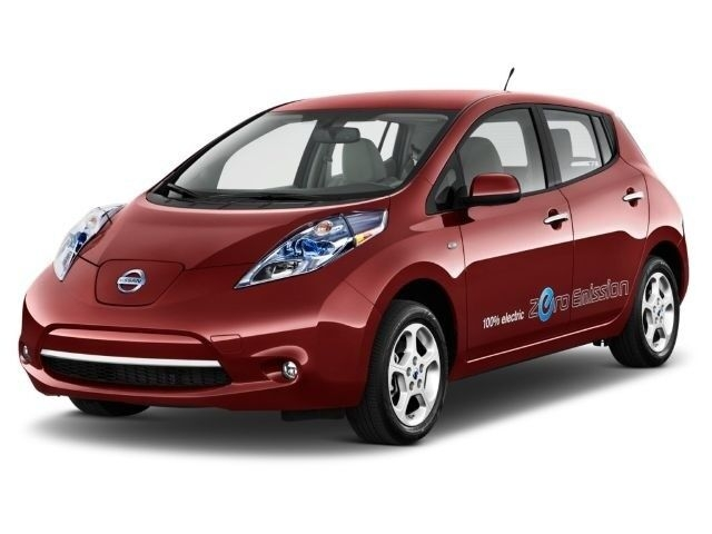 Nissan LEAF 2012 price Call for Pricing.