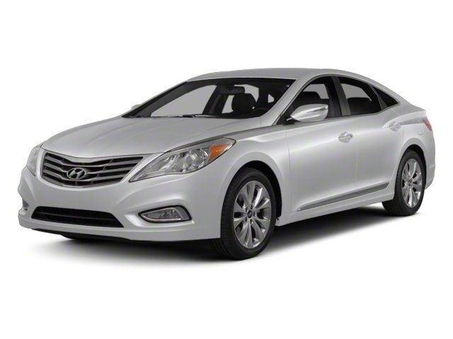 Hyundai Azera 2013 price Call for Pricing.