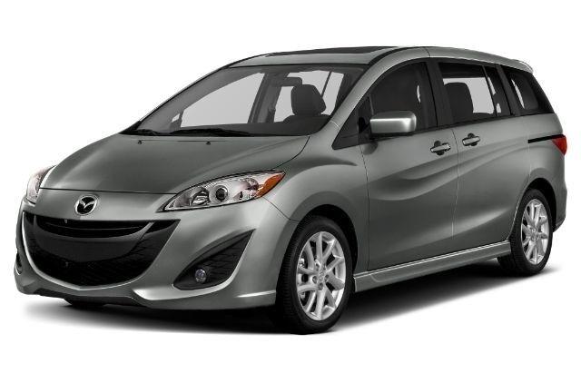 Mazda MAZDA5 2014 price Call for Pricing.