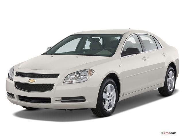 Chevrolet Malibu 2008 price Call for Pricing.