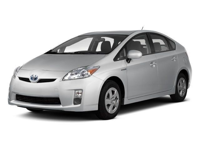Toyota Prius 2010 price Call for Pricing.
