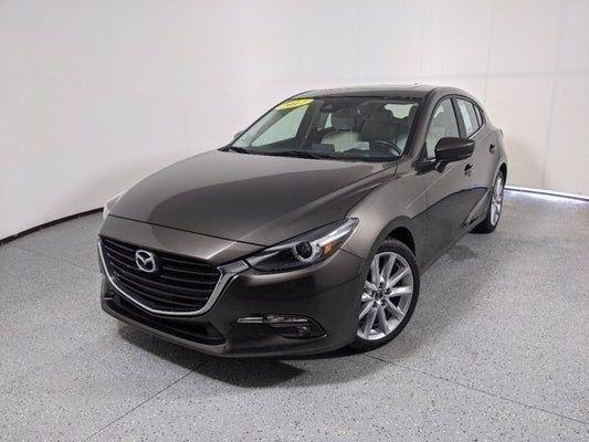 Mazda MAZDA3 2017 price Call for Pricing.