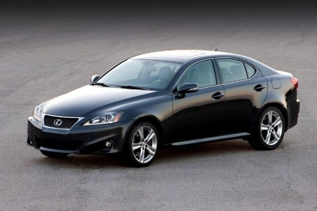 Lexus IS 250 2012 price Call for Pricing.