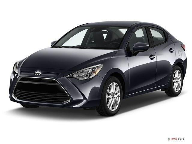 Toyota Yaris iA 2018 price Call for Pricing.
