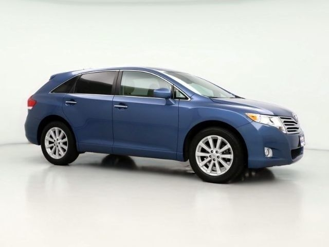 Toyota Venza 2011 price Call for Pricing.