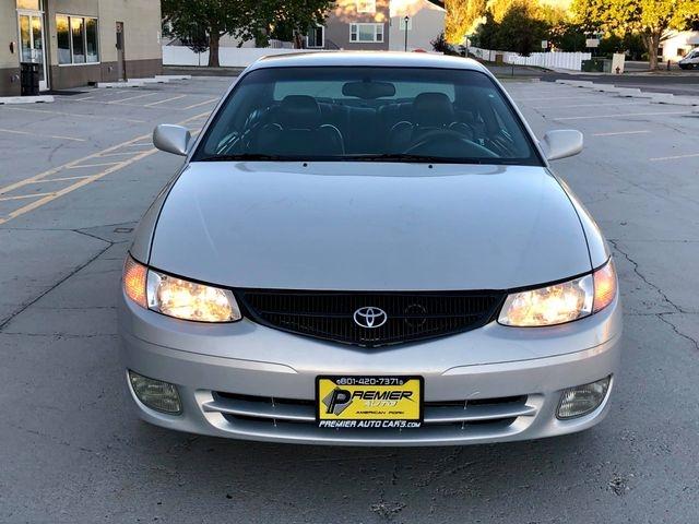 Toyota Solara 2000 price $3,750
