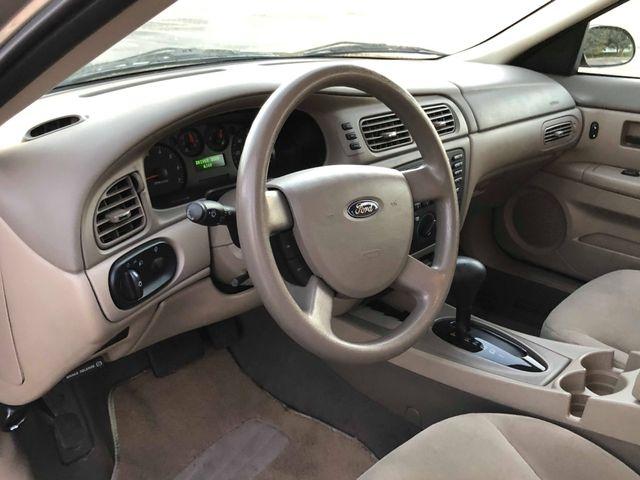 Ford Taurus 2007 price $2,995