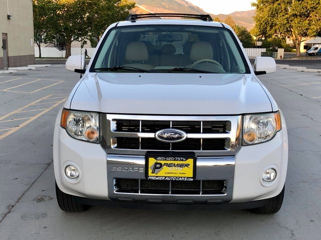 Ford Escape 2008 price $7,995