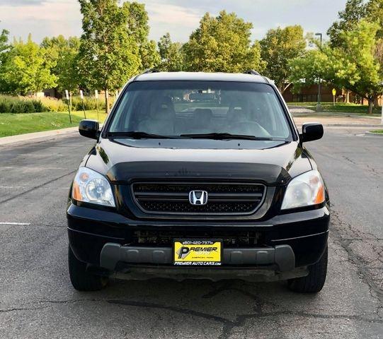 Honda Pilot 2003 price $3,995