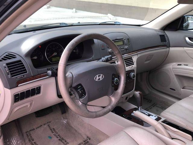 Hyundai Sonata 2008 price $3,500