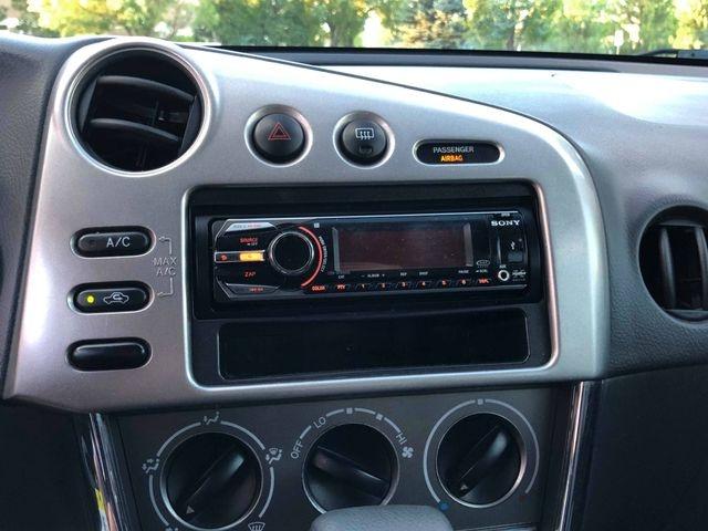 Pontiac Vibe 2007 price $3,995
