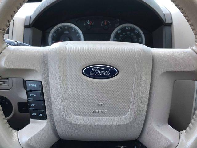 Ford Escape 2008 price $4,995